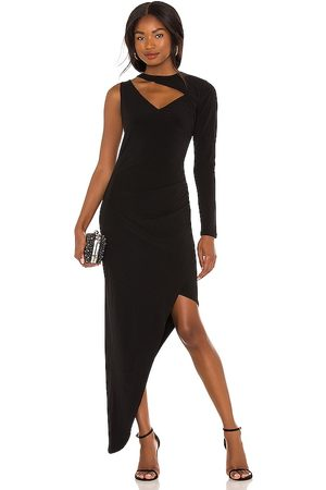 BCBG Max Azria Bodyconkleid mit Cut-Outs in . Size XS, S.
