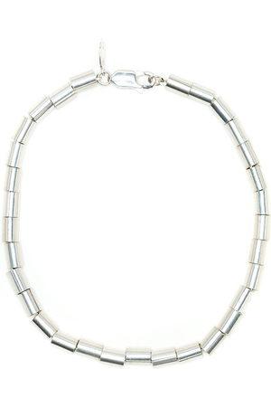 AMIR SLAMA Herren Armbänder - X Julio Okubo Armband mit Perlen