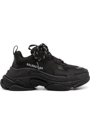 Balenciaga Damen Sneakers - Triple S Sneakers