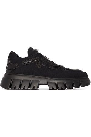 Prada Damen Sneakers - Evolution tech low-top sneakers
