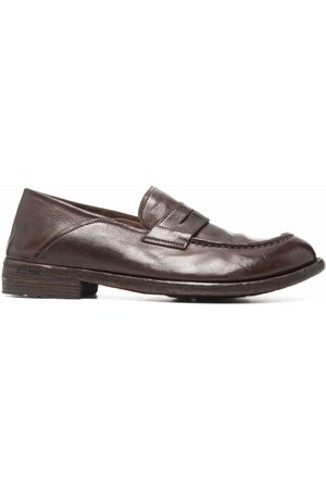 Officine creative Damen Halbschuhe - Klassische Loafer