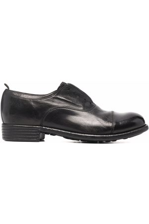 Officine creative Oxford-Schuhe ohne Schnürung