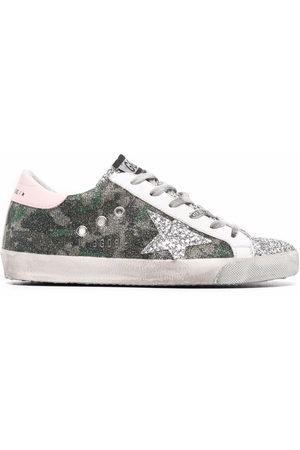 Golden Goose Damen Sneakers - Super-Star Sneakers