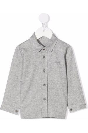 Il gufo Blusen - Klassisches Hemd