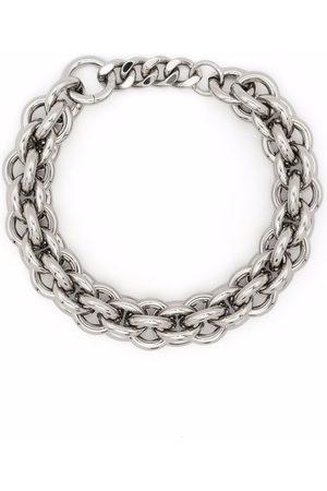 1017 ALYX 9SM Chunky chain-link choker
