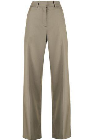 Joseph Morissey tailored trousers