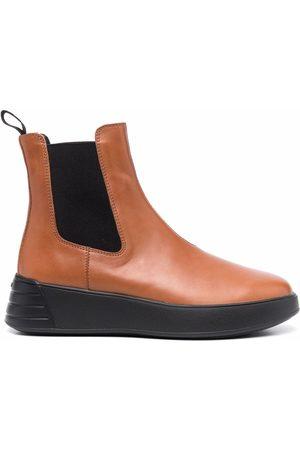 Hogan Damen Stiefeletten - Rebel Chelsea boots