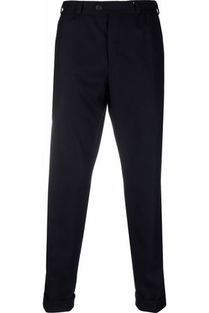 PT01 Tapered-Hose aus Wolle