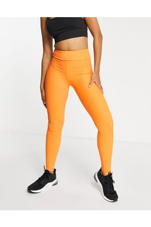 South Beach – Gerippte Fitness-Leggings in
