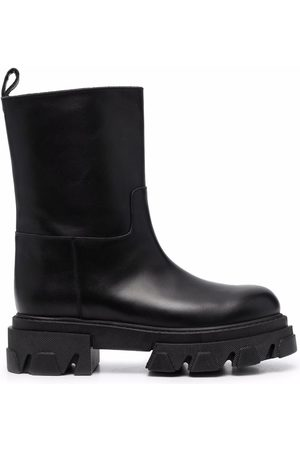 P.a.r.o.s.h. Koba chunky boots