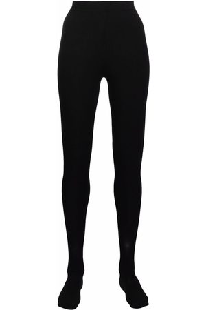 DION LEE High-waisted tights