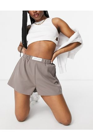 Public Desire Damen Panties - – Smarte Boxershorts in