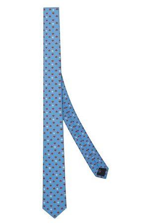 Fendi Herren Krawatten - Krawatte Aus Seide