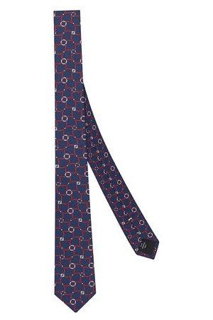Fendi Krawatte Aus Seide