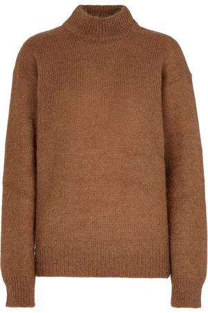 Tom Ford Pullover mit Mohair und Wolle