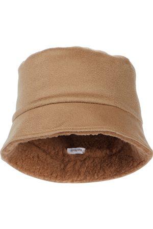 Max Mara Damen Hüte - Hut aus Kaschmir