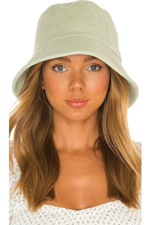 Lack of Color Wave Bucket Hat in . Size S/M.