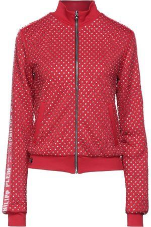 PHILIPP PLEIN Damen Sweatshirts - TOPS - Sweatshirts - on YOOX.com