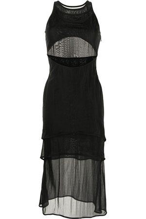 DION LEE Damen Freizeitkleider - Shadow Kleid
