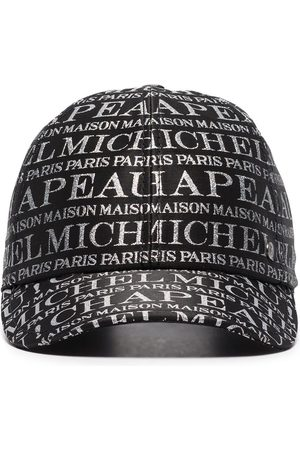 Le Mont St Michel MMHE TIGER LOGO BASEBALL HAT