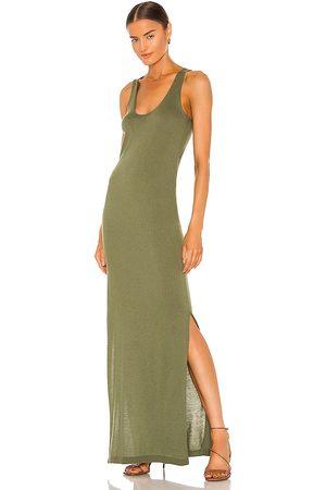 Weekend Stories Damen Lange Kleider - Theodore Maxi Dress in . Size XXS, XS, S, M, XL.