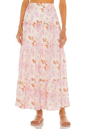 House of Harlow Damen Röcke - X Sofia Richie Tammy Skirt in . Size S, XXS, XS, M, XL.