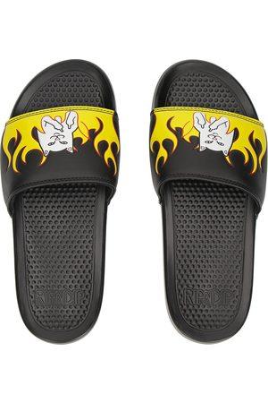 Rip N Dip Welcome To Heck Slide Sandals
