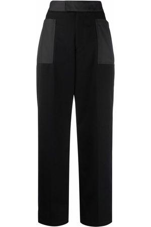AMBUSH Damen Hosen & Jeans - LADIES WOKER PANTS BLACK NO COLOR