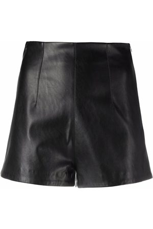 Pinko Damen Shorts - Shorts mit hohem Bund