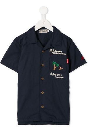 Miki House Jungen Hemden - Summer Special Edition' Hemd