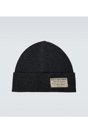 RRL Mütze aus Baumwolle
