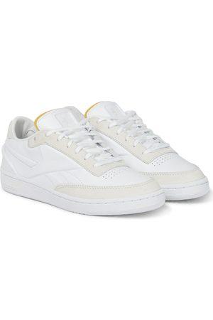Reebok Sneakers Club C aus Leder