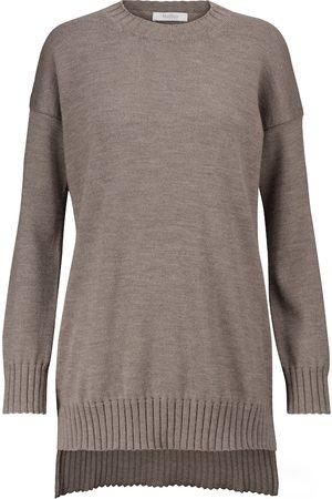 Max Mara Leisure Pullover Giorno aus Wolle