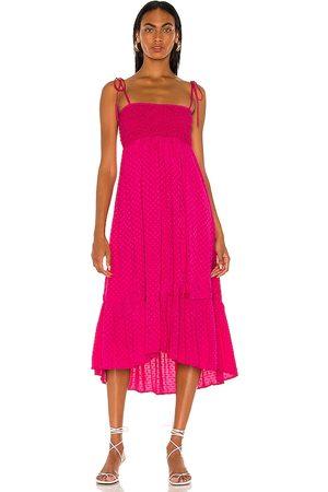 MAJORELLE Nola Maxi Dress in . Size XXS, XS, S, M, XL.