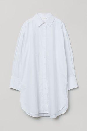 H&M Oversized Bluse