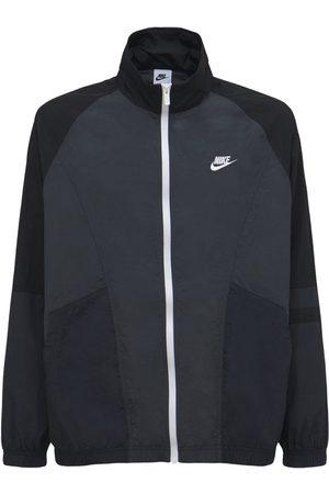 """Nike Lederjacke """"vintage Rewritten"""""""