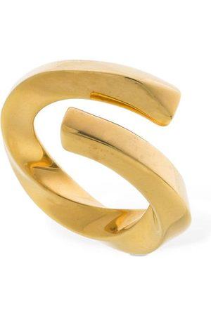 "Bottega Veneta Damen Ringe - Ring ""torchon"""