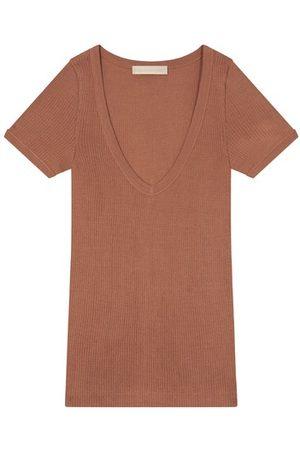 Vanessa Bruno Damen T-Shirts - T-Shirt Loulou