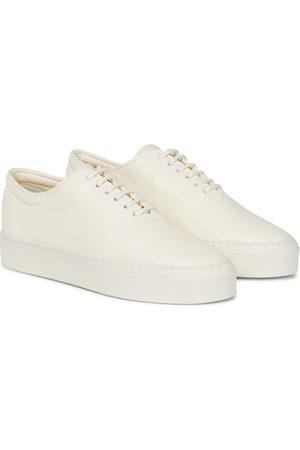 The Row Damen Sneakers - Sneakers Marie H aus Leder