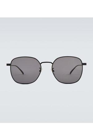 Bottega Veneta Sonnenbrillen - Sonnenbrille aus Metall