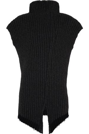 The Row Rippstrick-Pullover Damiano