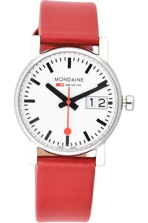 Mondaine Damen Uhren - SCHMUCK und UHREN - Armbanduhren - on YOOX.com