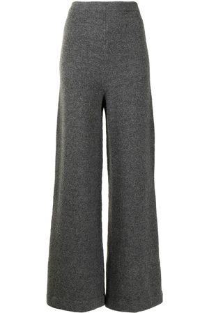 Proenza Schouler Taillenhose mit weitem Bein