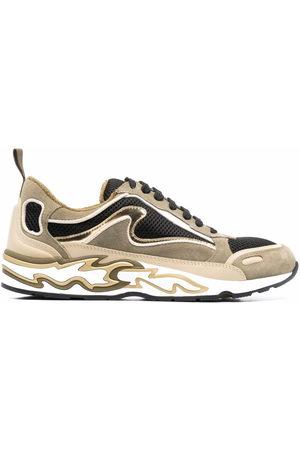 Sandro Damen Sneakers - Flame Sneakers