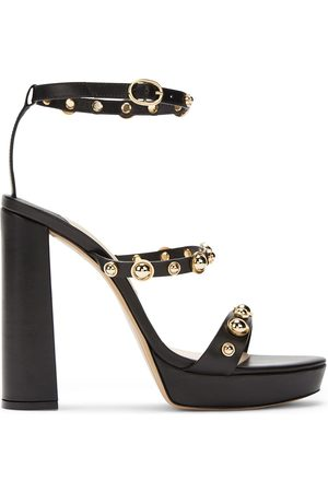 Sophia Webster Damen Sandalen - Rosalind stud platform sandals