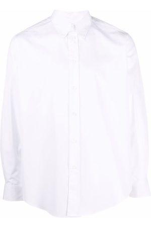 Moschino Langärmeliges Hemd