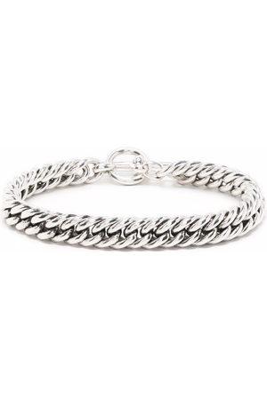 Tilly Sveaas Herren Armbänder - Curb chain bracelet
