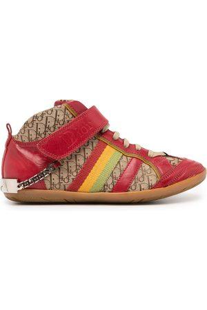 Christian Dior Damen Sneakers - Pre-owned Rasta Sneakers