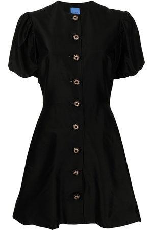 Macgraw Damen Freizeitkleider - Minikleid aus Seide