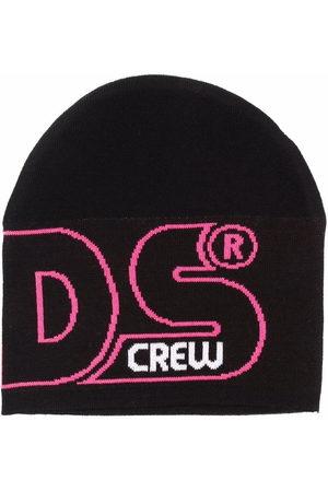 GCDS Mütze mit Logo-Print